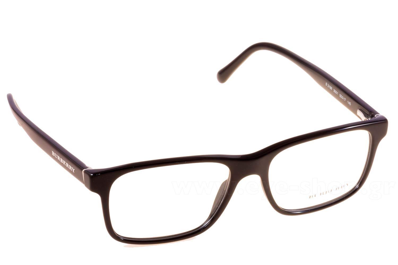 burberry men glasses rdcg  Eyewear Burberry 2198 3001