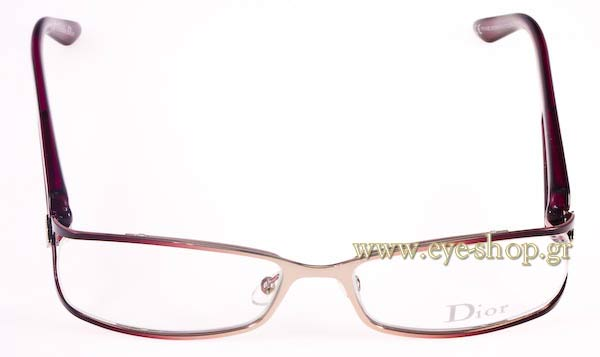 Eyeglasses Christian Dior CD3726