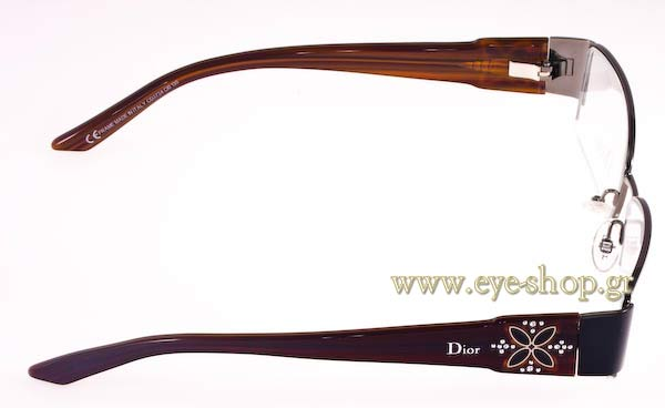 Spectacles Christian Dior CD3734