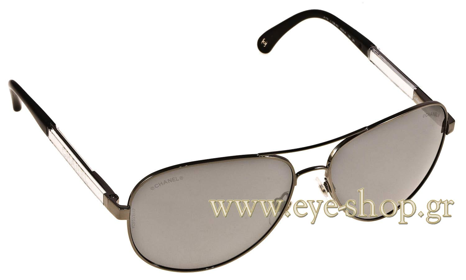 0 chanel 4179 c1084d col 60 unisex 2018 eyeshop ver1 for Collection miroir chanel