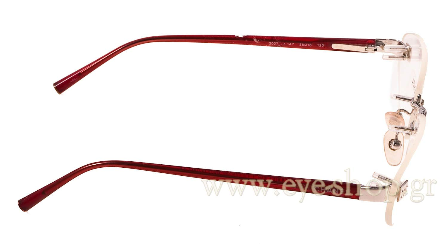 346544b63912b EYEWEAR CHANEL 2027 147 56Ø Women 2019 ver1.