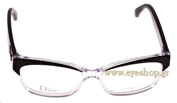 Eyeglasses Christian Dior 3197