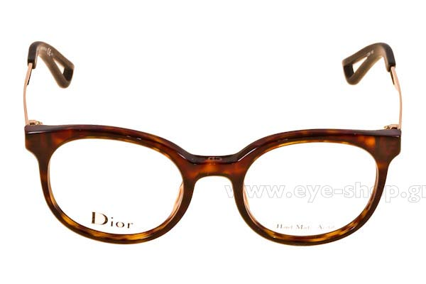 Eyeglasses Christian Dior CD3287