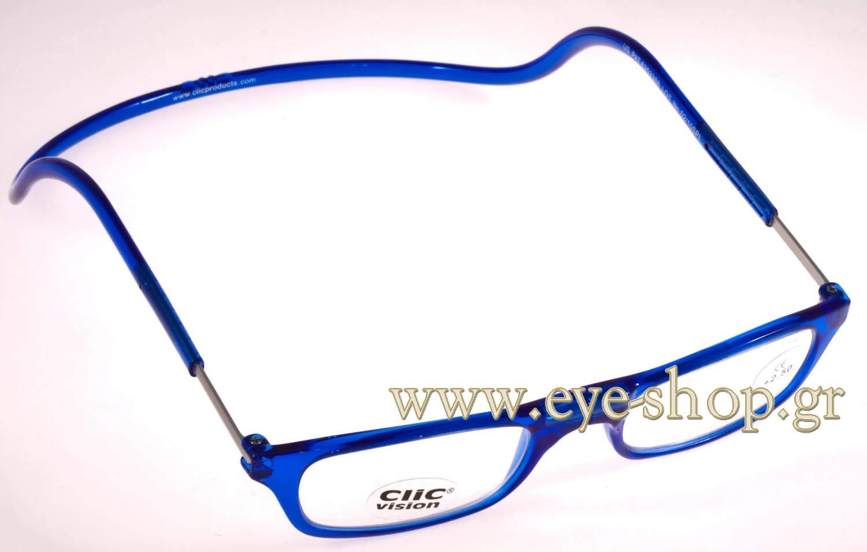 Οπτικά Γυαλιά οράσεως Clic Readers Classic Magnetic CRA 1 size 0 Τιμή  76 cc7f287fa1d