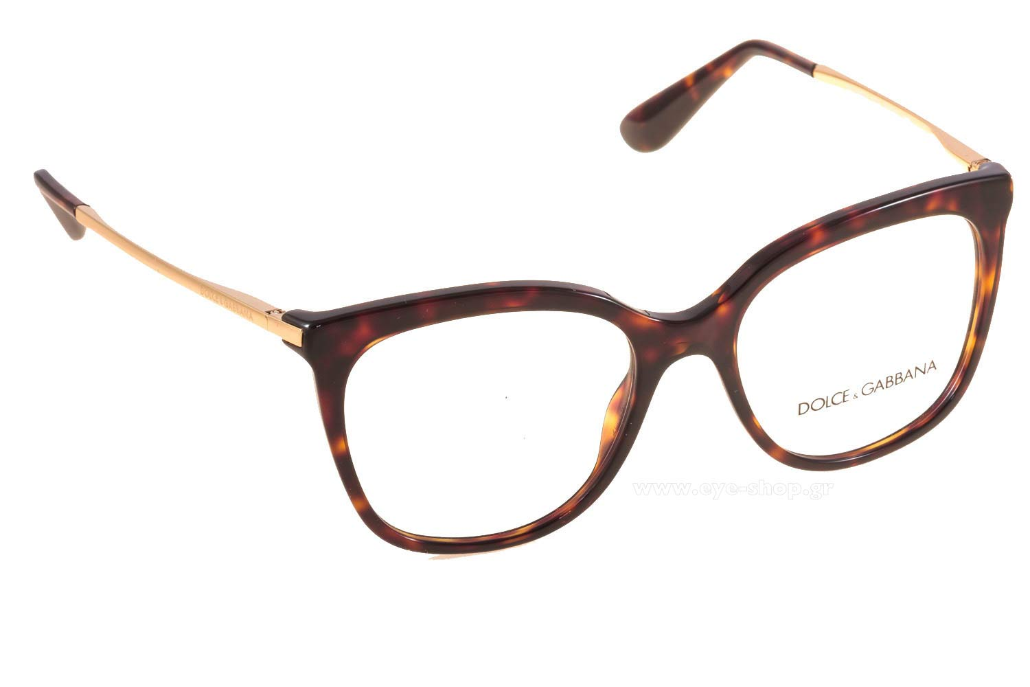 8b3f4df88898 Cateye , Color Brown tortoise plastic. Enlarge Colors OutOfStock · Glasses  Dolce Gabbana ...