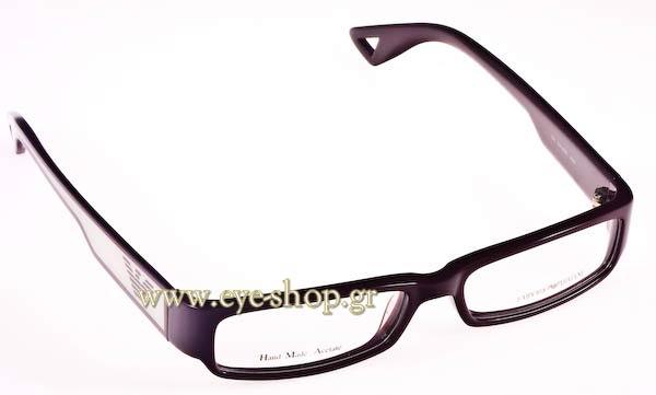Ermenegildo Zegna Glasses Parts