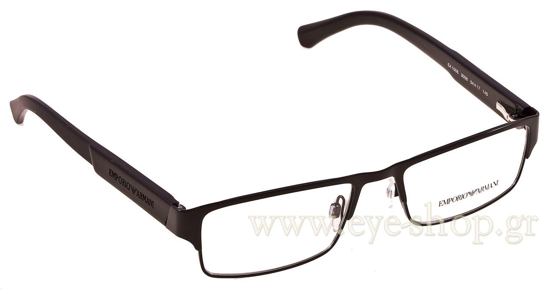 Eyewear Emporio Armani Ea 1005 3008 54 216 Men 2017 Ver1