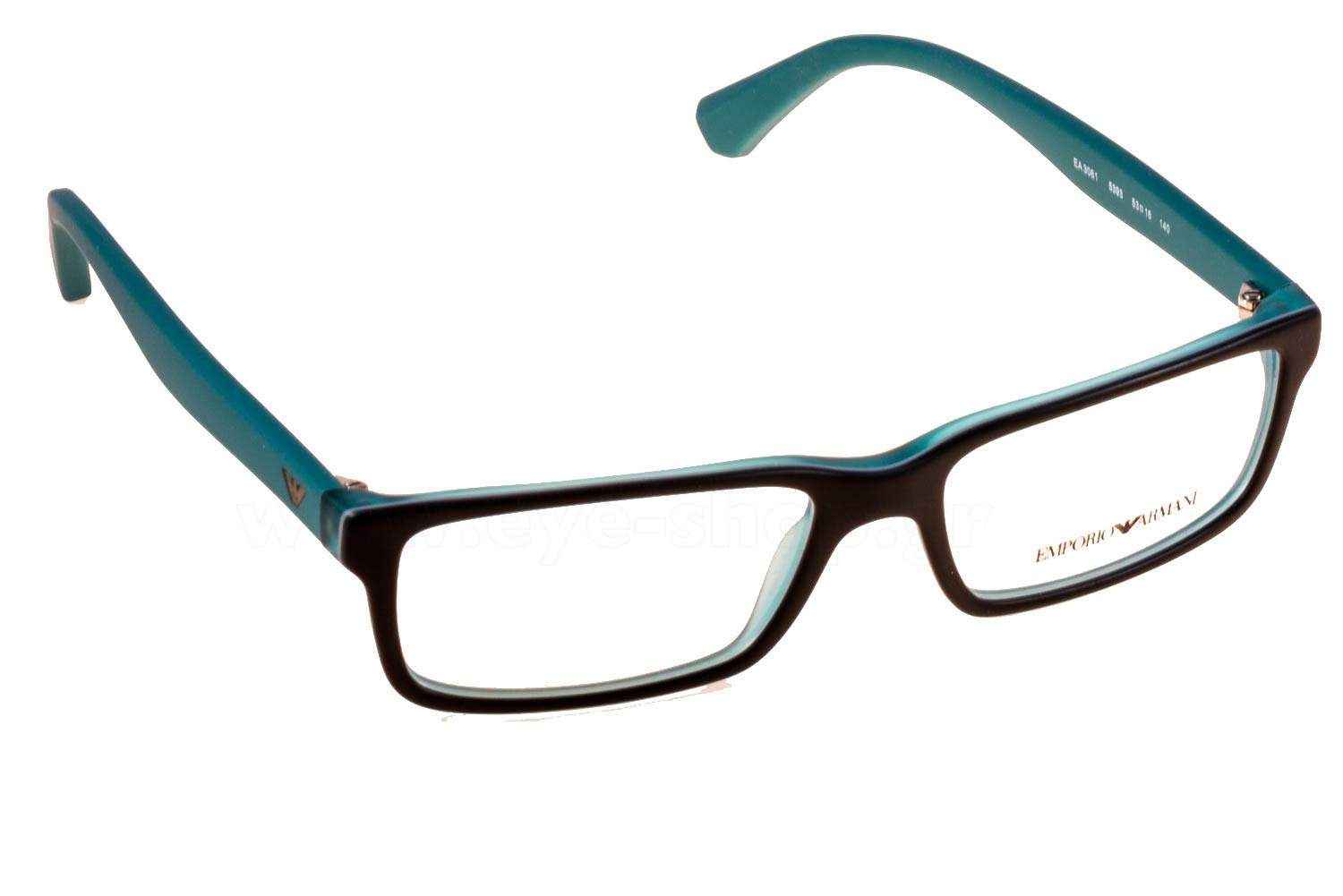 51cacc7bdc Enlarge Colors OutOfStock · Glasses Emporio Armani 3061 5393