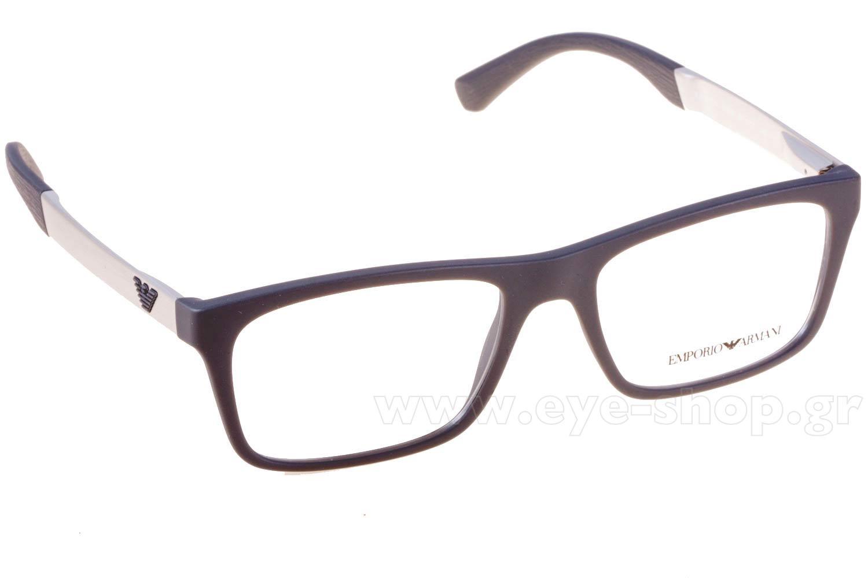 3f1a7d74041 Enlarge Colors Discontinued. Glasses Emporio Armani 3101 5559