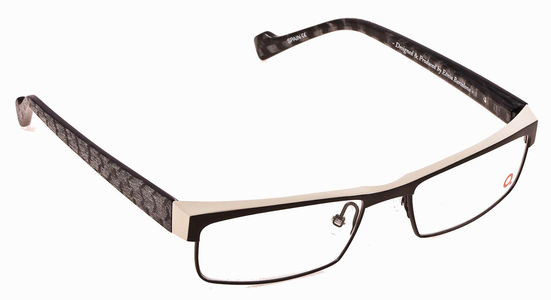 Glasses Frames Etnia : EYEWEAR ETNIA BARCELONA VENEZIA BKWH 54? Unisex 2017 ver1.