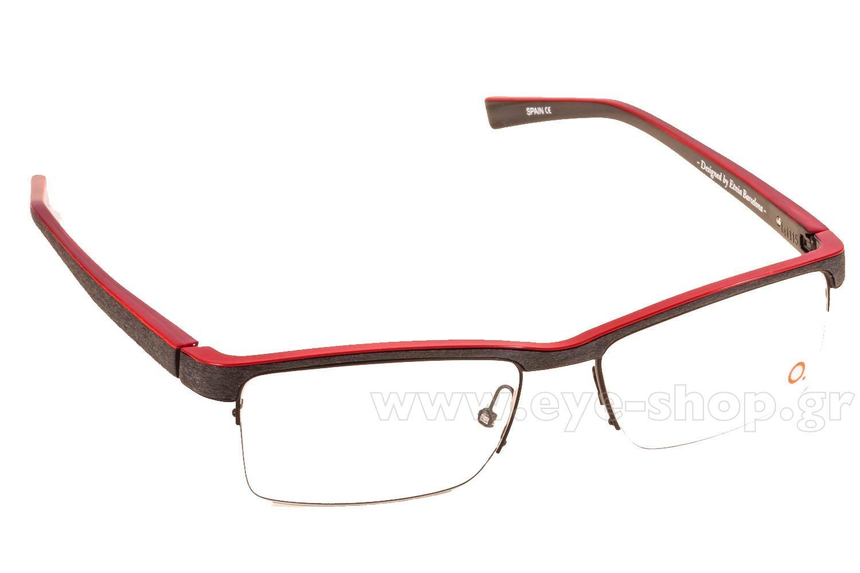 Etnia Barcelona Eyeglass Frames : EYEWEAR ETNIA BARCELONA WELLINGTON BKRD 53? Men 2017 ver1.