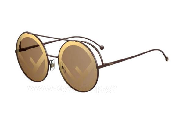 3ff13f213216 SUNGLASSES Fendi