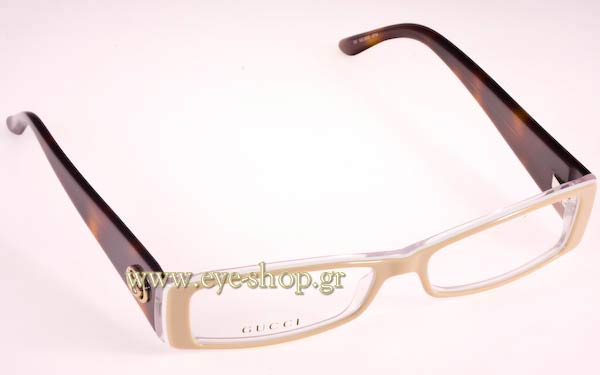 Gucci Eyeglass Frame Parts : GUCCI EYE GLASSES PARTS - EYEGLASSES