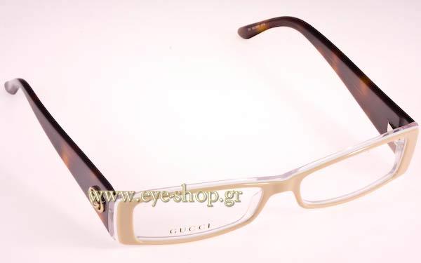 Gucci Eyeglass Frame Repair : GUCCI EYE GLASSES PARTS - EYEGLASSES