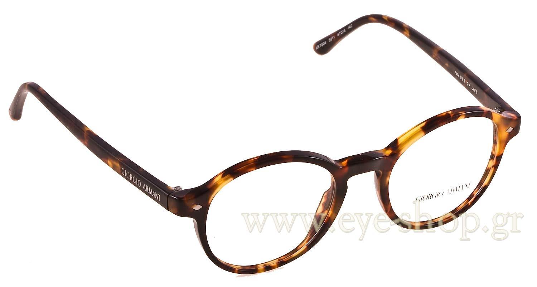 Eyewear Giorgio Armani 7004 5011 Unisex Eye-Shop