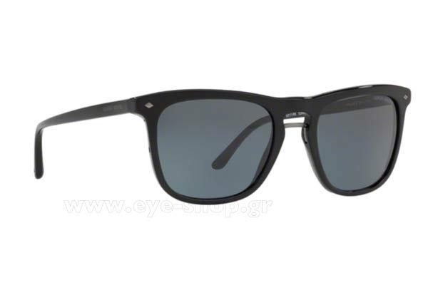 GIORGIO-ARMANI Στρογγυλά γυαλιά η νέα τάση… f81095cbab0