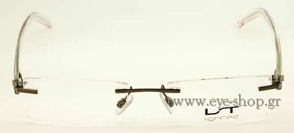 Lightec eyeglasses - eyeglasses Lightec