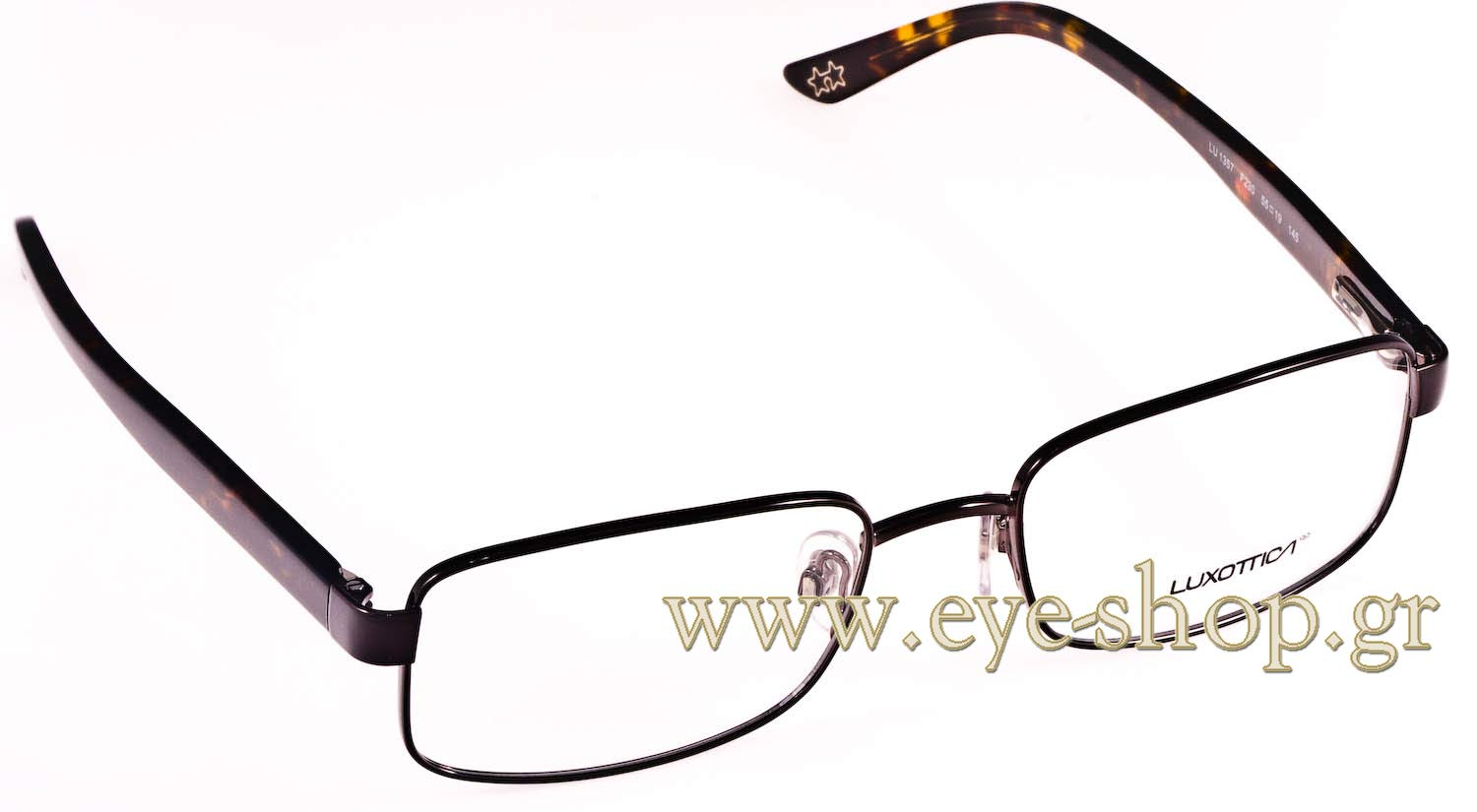 Eyeglass Frames Not Made By Luxottica : EYEWEAR LUXOTTICA 1357 F230 55? Men 2017 ver1.