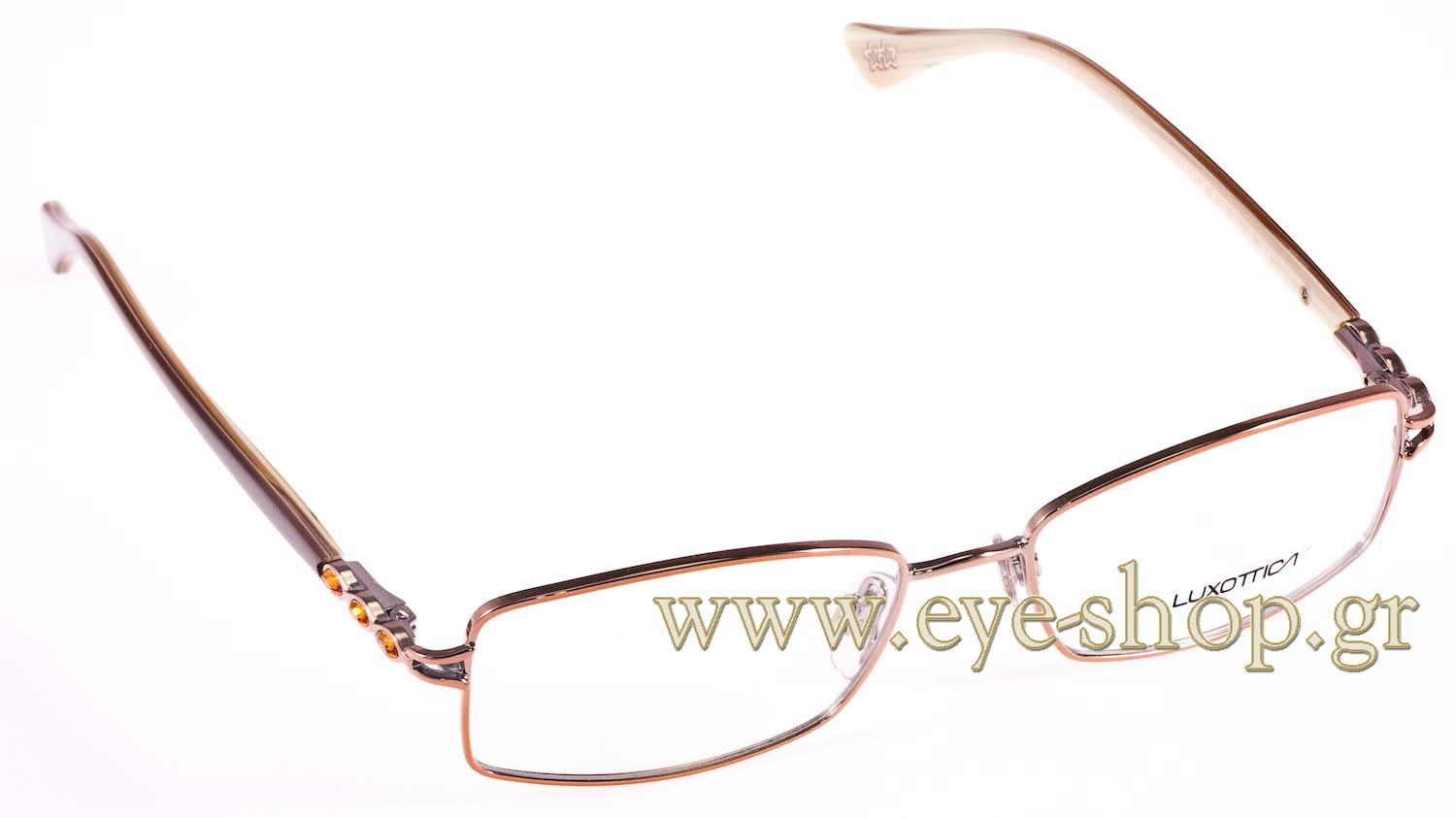 Eyeglass Frames Not Made By Luxottica : EYEWEAR LUXOTTICA 2272B T126 52? Women 2017 ver1.