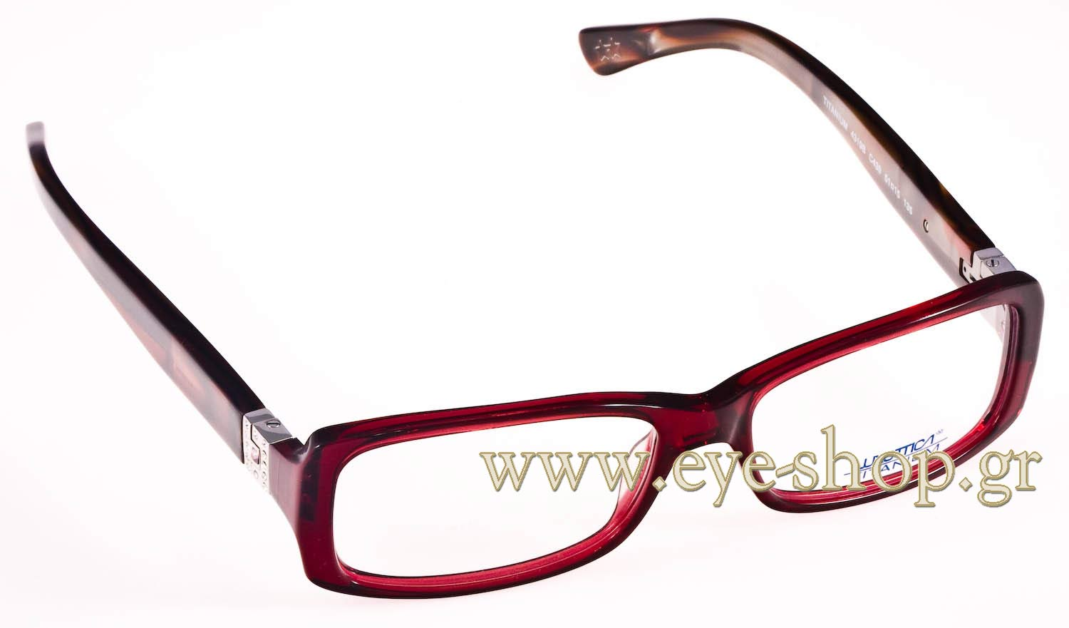 Eyeglass Frames Not Made By Luxottica : EYEWEAR LUXOTTICA 4319TB C439 51? Women 2017 ver1.