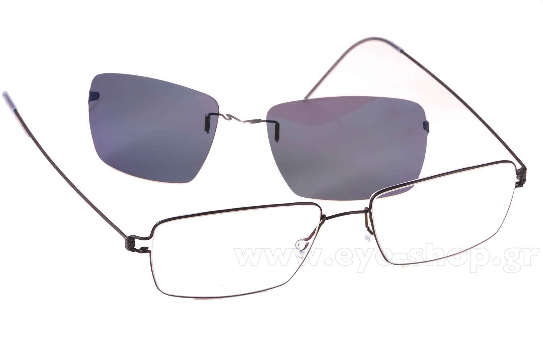 Blue Eye Lenses For Men EYEWEAR LINDBERG TIM A...