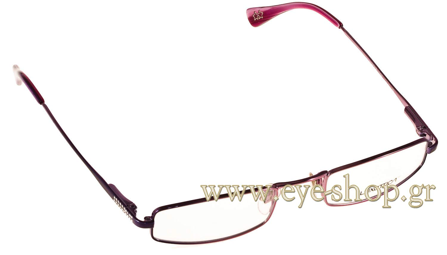 Eyeglass Frames Not Made By Luxottica : EYEWEAR LUXOTTICA 2275B T408 50? Women 2017 ver1.