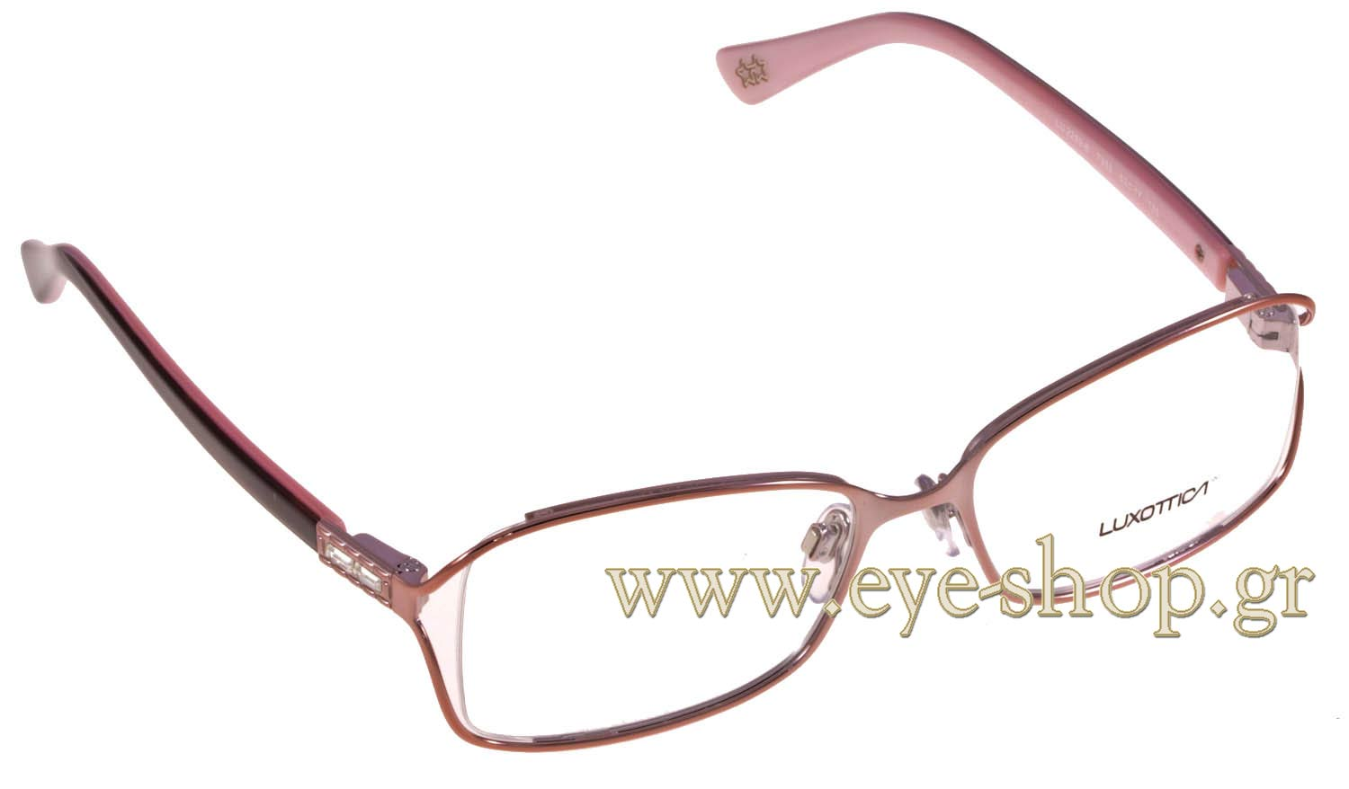 Eyeglass Frames Not Made By Luxottica : EYEWEAR LUXOTTICA 2289B T359 53? Women 2017 ver1.