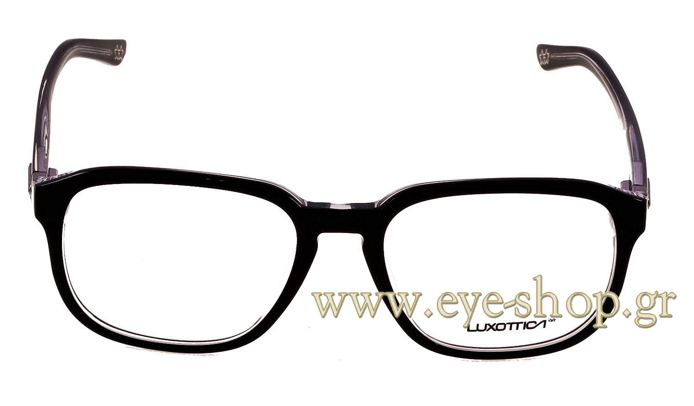 eyewear luxottica 3207 c388 eye shop