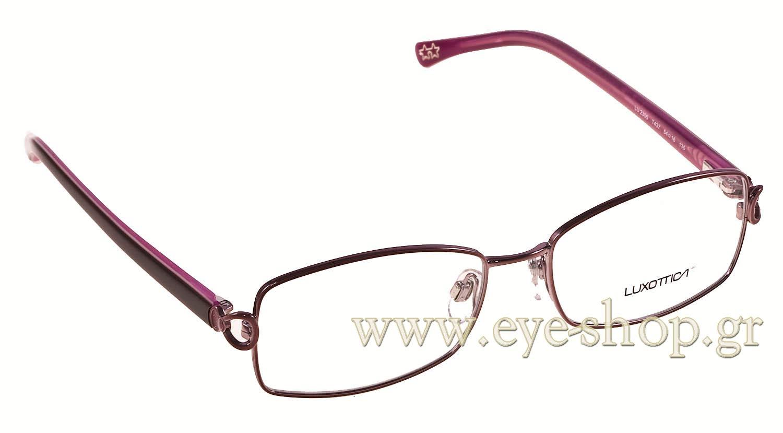 Glasses Frames Not Owned By Luxottica : EYEWEAR LUXOTTICA 2305 T437 54? Women 2017 ver1.