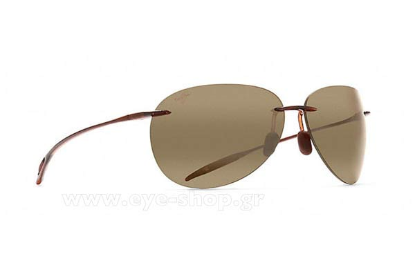 Γυαλια Ηλιου Maui Jim SUGAR BEACH H421-26 Rootbeer- HCL Polarized Plus2 Τιμή: 147,60