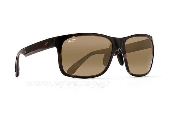 Γυαλια Ηλιου Maui Jim RED SANDS 432-11T Grey Tortoise Τιμή: 196,00