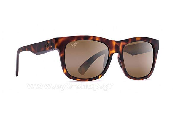 Γυαλια Ηλιου Maui Jim SNAPBACK H730-10M Krystal Bronze gradient Polarized Plus2 (Rxable +3,00 - -6,50) Τιμή: 205,99