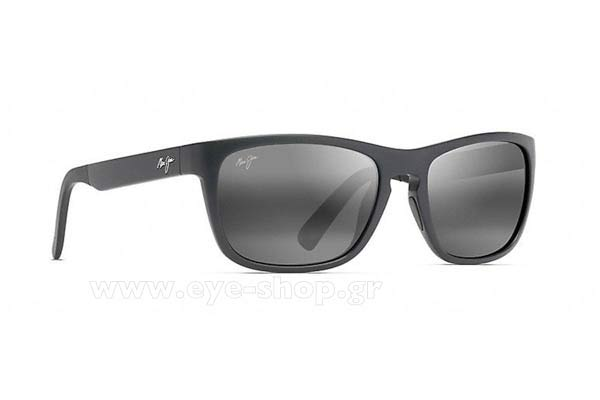 Γυαλια Ηλιου Maui Jim SOUTH SWELL 755-2M Neutr Grey  thin Glass Polarized plus Τιμή: 208,99