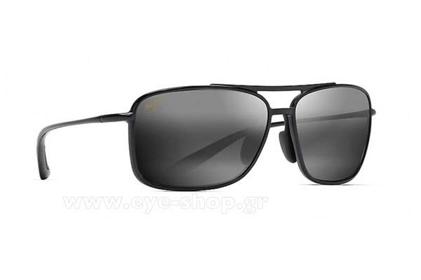 Γυαλια Ηλιου Maui Jim KAUPO GAP 437-02 - Maui Brilliant Polarized Plus2 Τιμή: 214,99