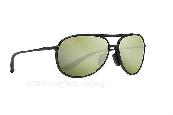 Γυαλια Ηλιου Maui Jim ALELELE BRIDGE HT438-2M - Maui Brilliant Polarized Plus2 Τιμή: 266,98