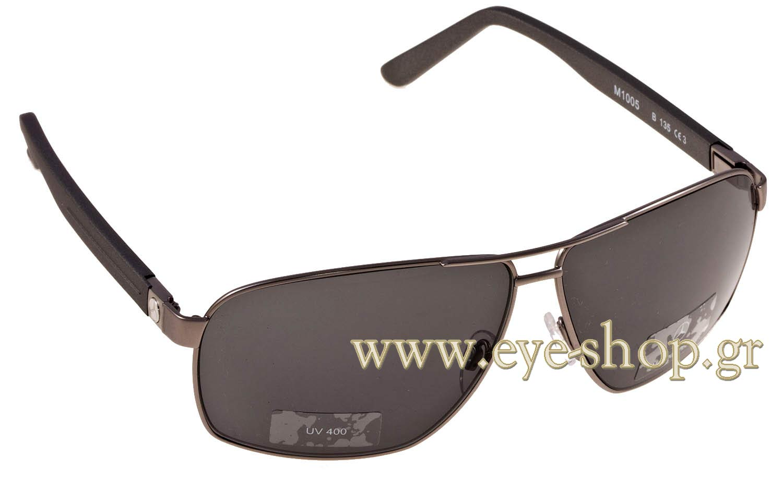 Sunglasses mercedes benz m1005 b 64 men 2017 eyeshop ver1 for Mercedes benz sunglasses