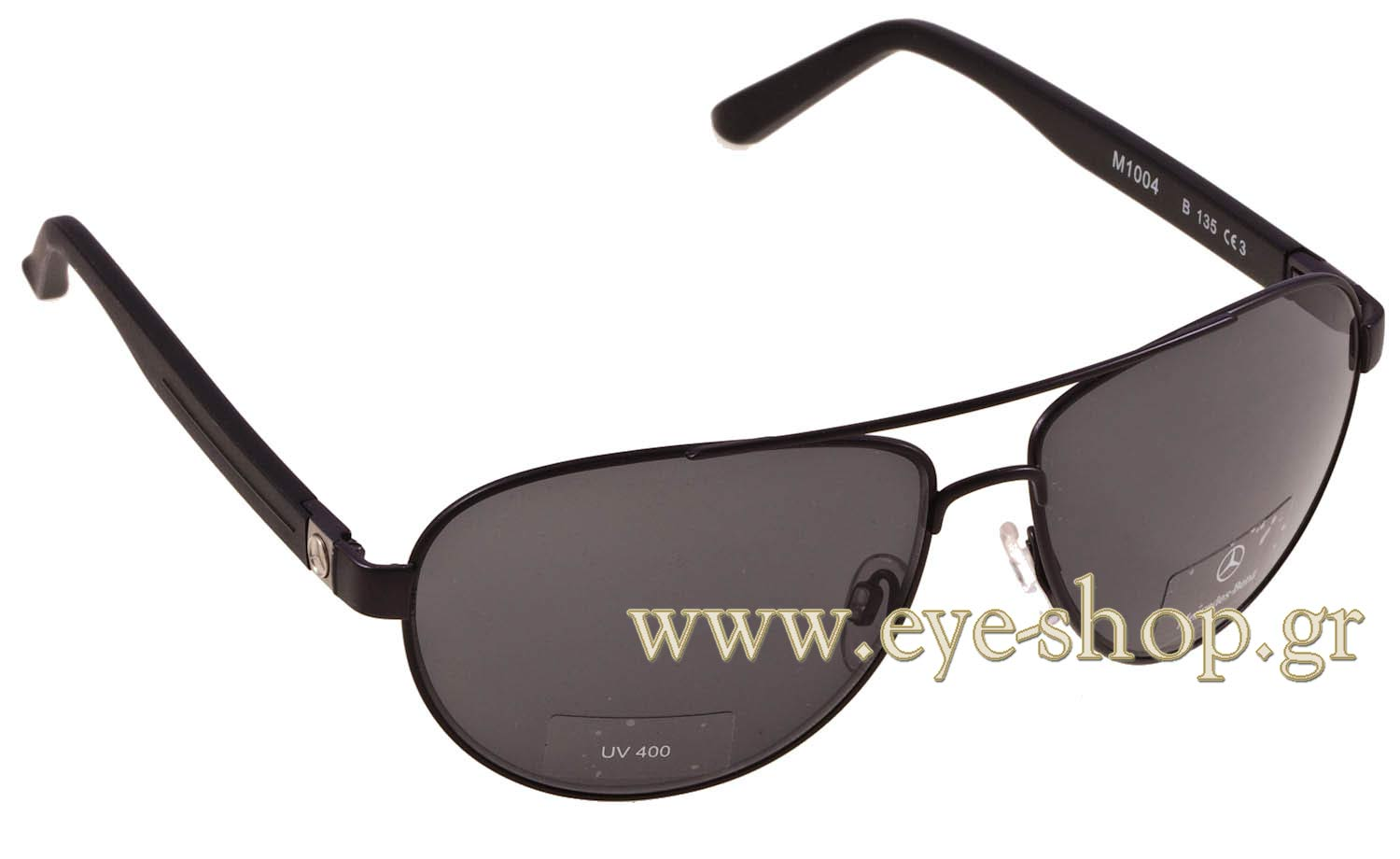 sunglasses mercedes benz m1004 b 61 men 2017 eyeshop ver1