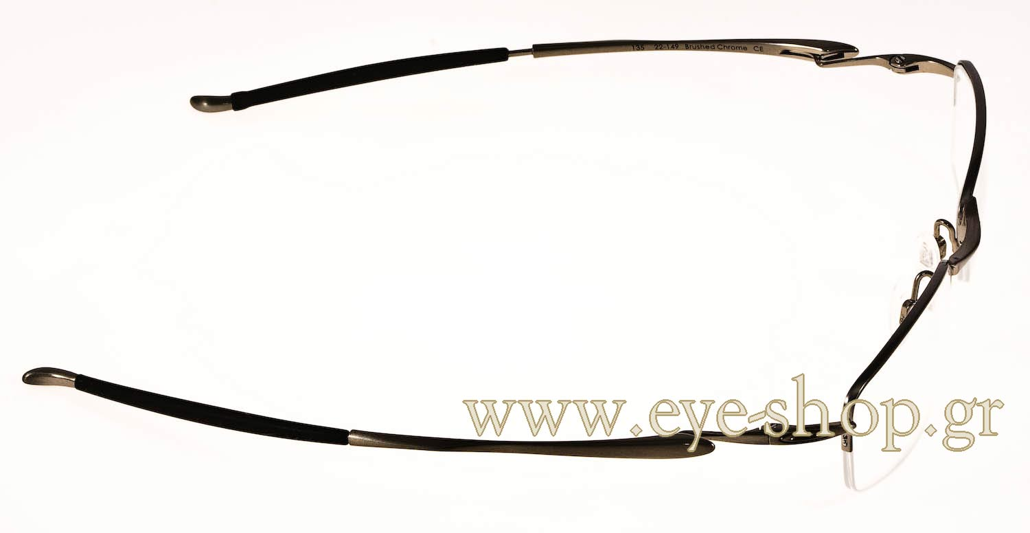 Oakley Glasses Frame Parts : Oakley Transistor Eyeglasses Parts