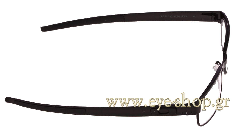 metal plate oakley