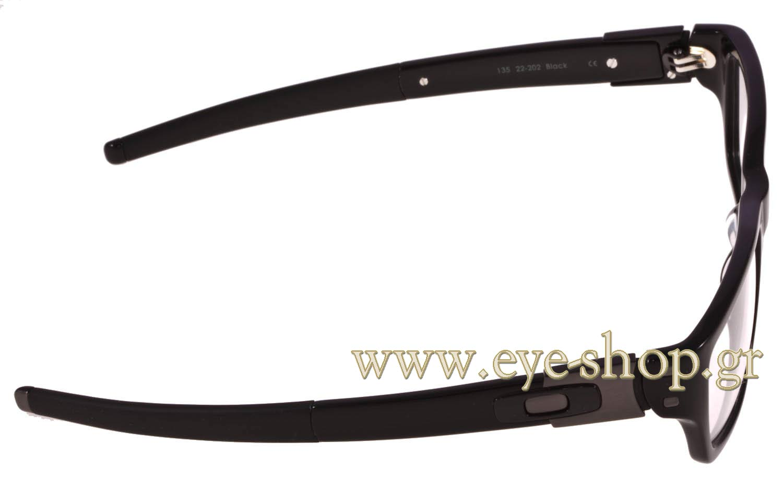 Oakley Glasses Frame Size : Oakley Muffler Frame Size