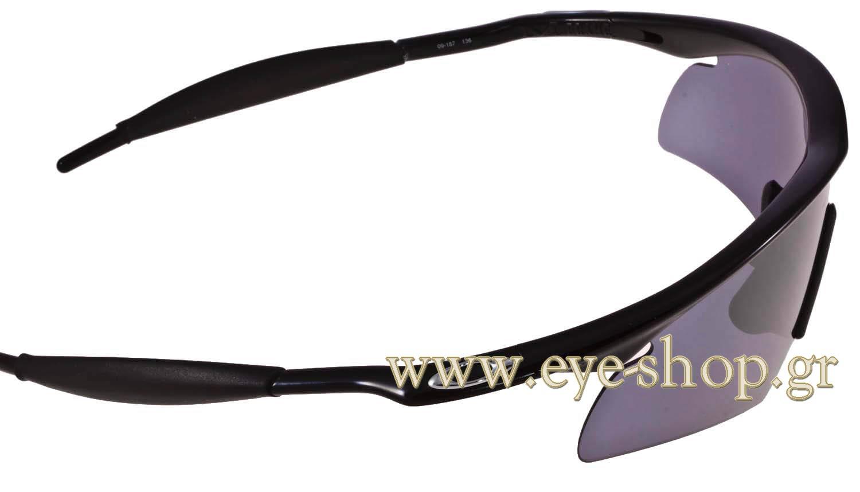 bcb525f0cf Oakley M Frame Strike Black Iridium « Heritage Malta