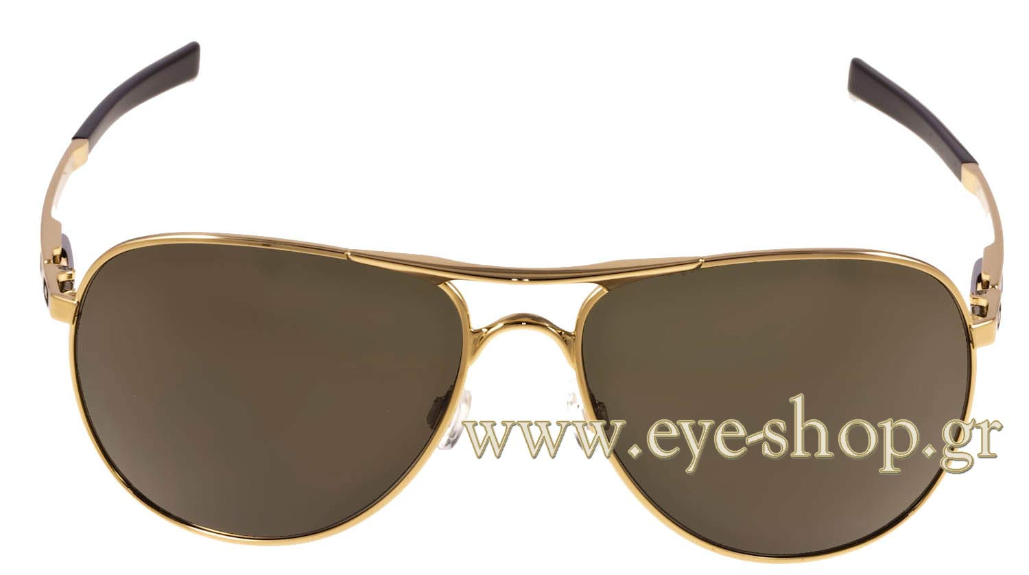f15e0b813b Oakley Plaintiff 4057 Sunglasses 405702 Polished Gold « One More Soul