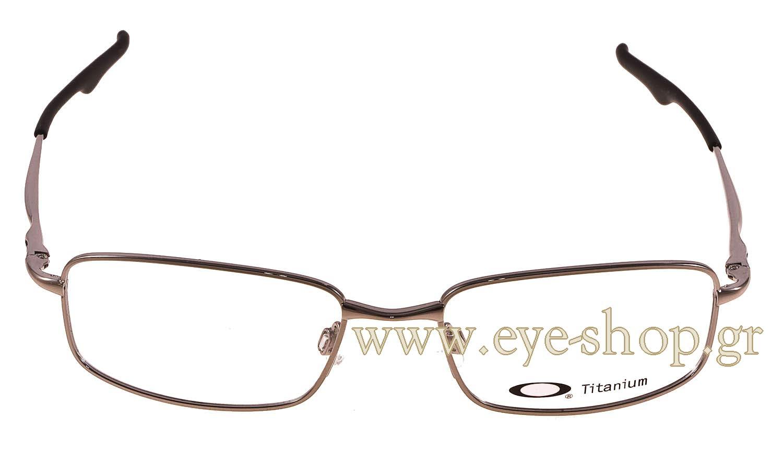 3001163de9 Oakley Keel Blade Eyeglasses