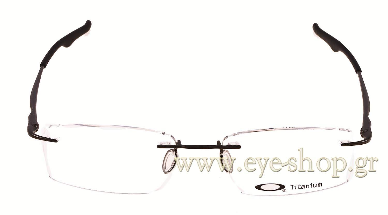 2a294e9703 Oakley Keel Rimless Glasses « Heritage Malta