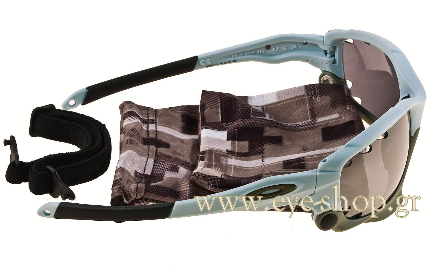58f604f71be Oakley Jawbone Transitions Clear Black Lenses