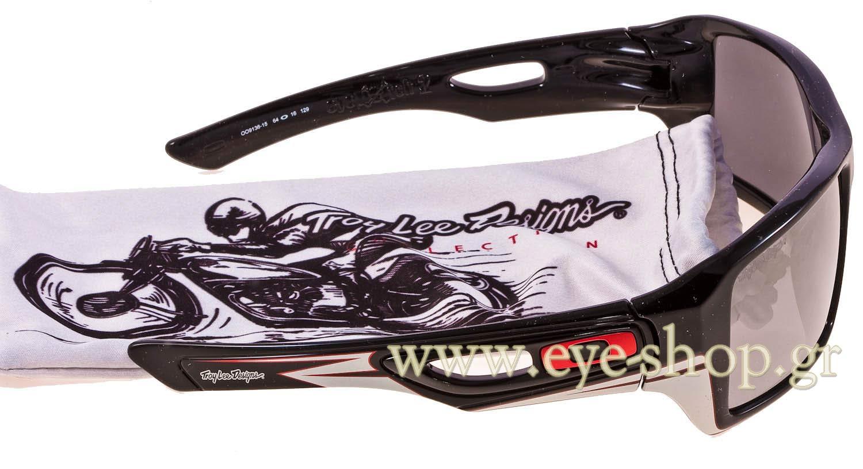 Oakley Eyepatch 2 Troy Lee