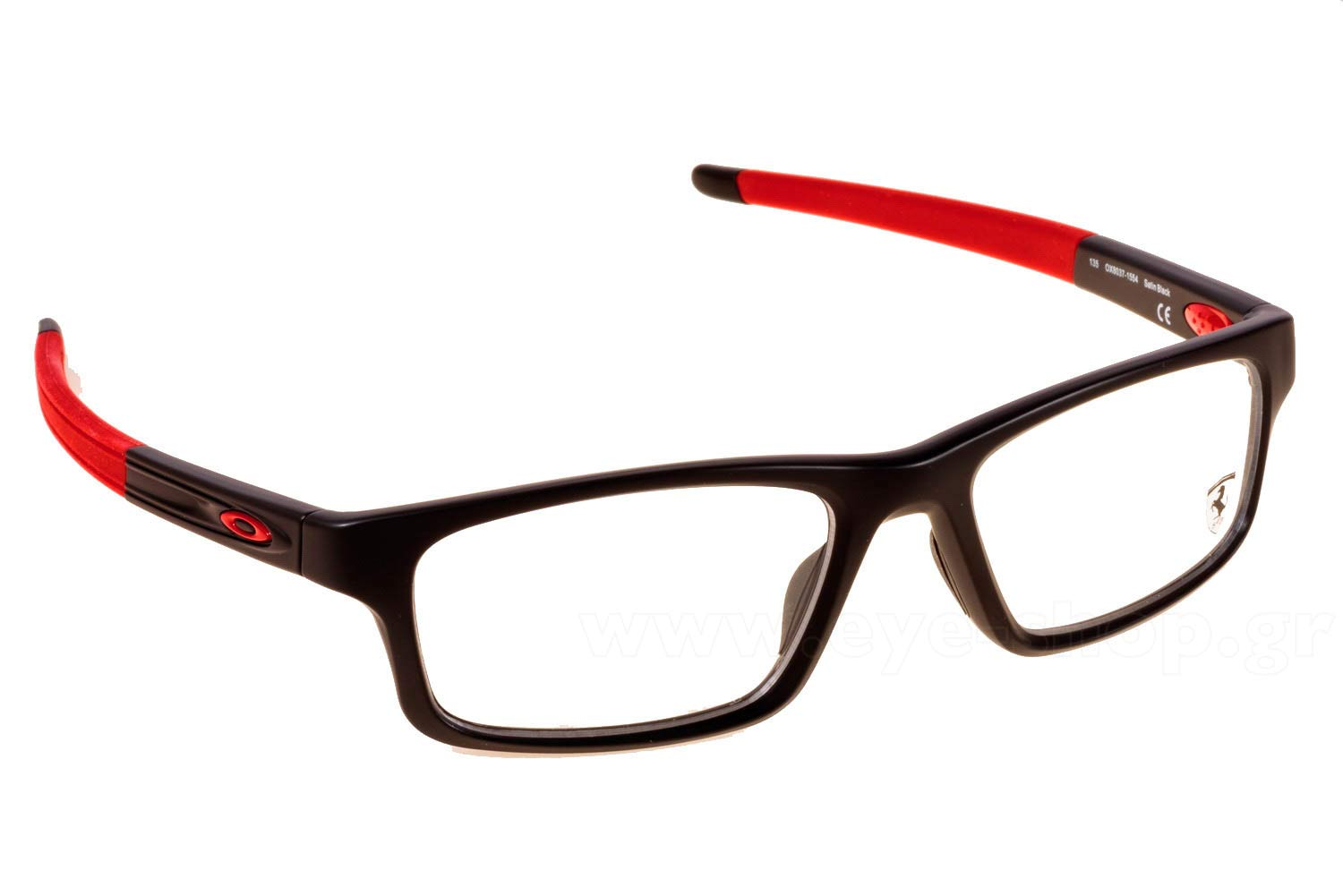 a31c26ad79 Enlarge Colors Discontinued. Glasses Oakley Crosslink Pitch 8037 15 Ferrari