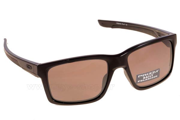 Γυαλια Ηλιου Oakley MAINLINK 9264 08 Prizm Daily POLARIZED Τιμή: 153,96