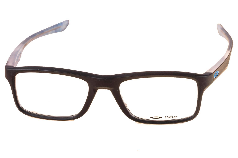6015df9bd3 Eyewear Oakley Plank 2.0 8081 01 satin Black. Oakley Plank 2.0 8081