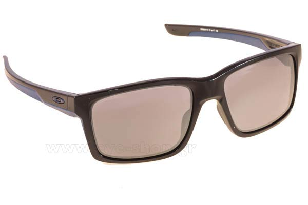 Γυαλια Ηλιου Oakley MAINLINK 9264 18 Navy Black Iridium Τιμή: 112,98